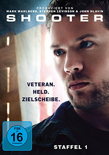 Shooter - Die Thriller Serie