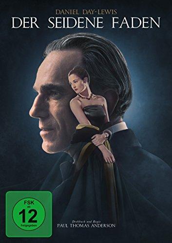 DVD - Der seidene Faden