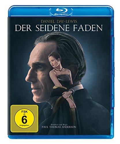 Blu-ray - Der seidene Faden