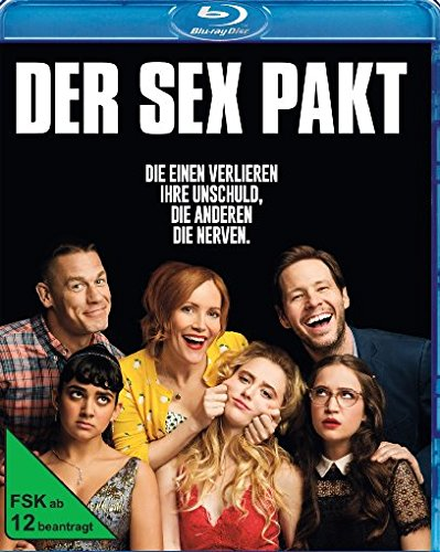 Blu-ray - Der Sex Pakt