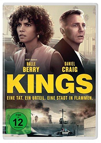 DVD - Kings