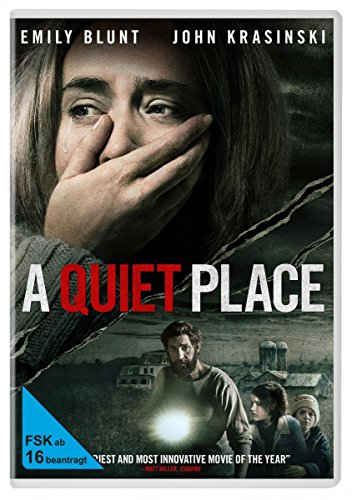 DVD - A Quiet Place