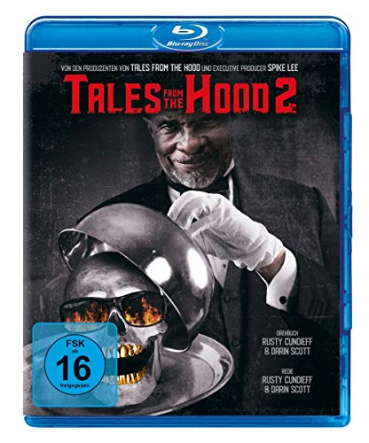 Blu-ray - Tales From The Hood 2