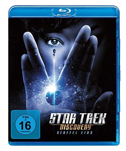 Blu-ray - Star Trek: Discovery - Staffel 1