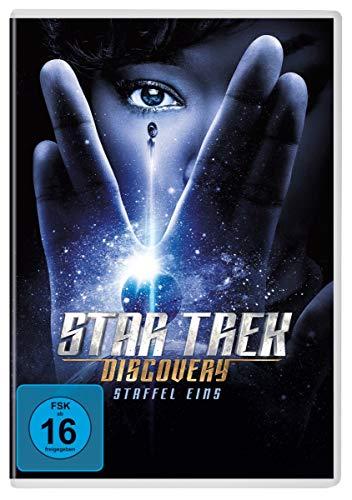 DVD - Star Trek: Discovery - Staffel 1