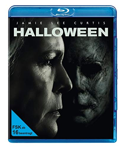 Blu-ray - Helloween