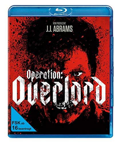 Blu-ray - Operation: Overlord
