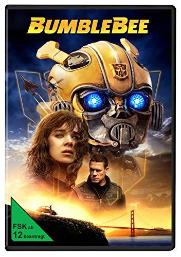 DVD - Bumblebee