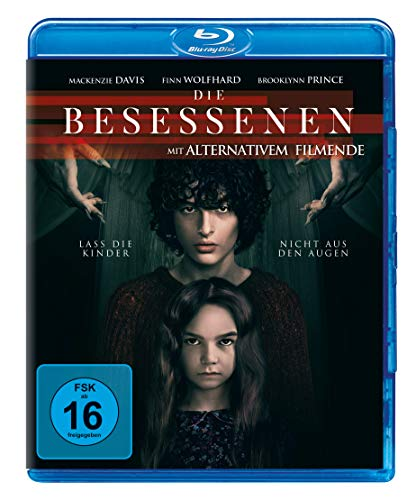 Blu-ray - Die Besessenen