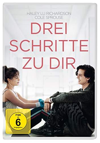 DVD - Drei Schritte zu dir