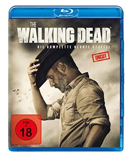 - The Walking Dead - Staffel 9 [Blu-ray]