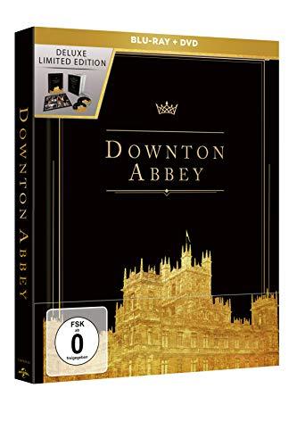 Blu-ray - Downton Abbey - Der Film Special Edition [Blu-ray]