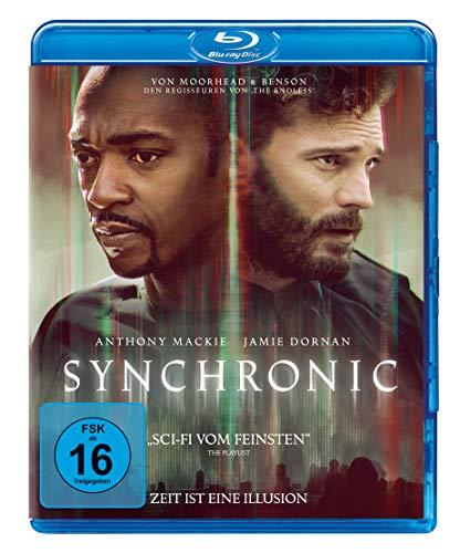 Blu-ray - Synchronic