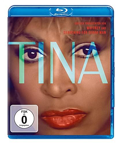 Blu-ray - Tina