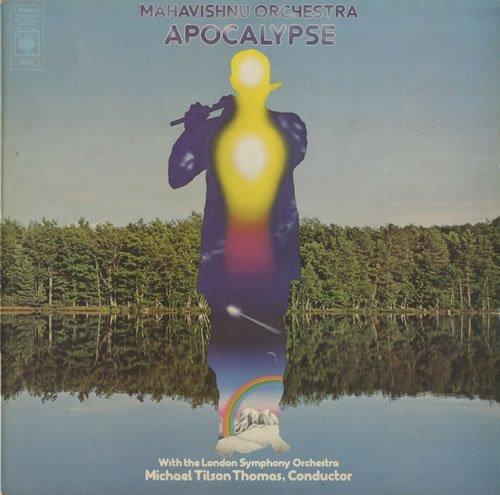 Mahavishnu Orchestra - Apocalypse (74) (Vinyl)