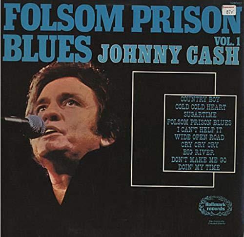 Cash , Johnny - Folsom Prison Blues Johnny Cash Vol. 1 (Vinyl)