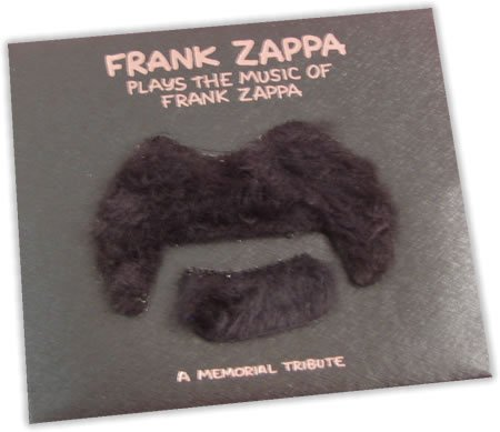 Zappa , Frank - Frank Zappa Plays The Music Of Frank Zappa - A Memorial Tribute