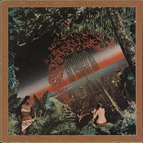 Davis , Miles - Agartha (Vinyl)