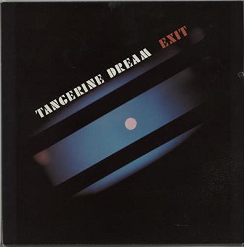 Tangerine Dream - Exit (81) (Vinyl)