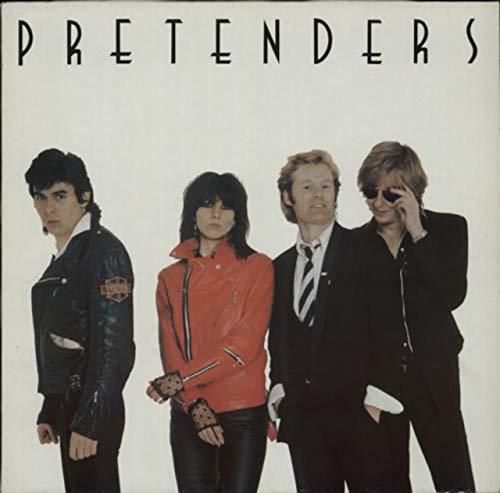 Pretenders - o. Titel (Vinyl)