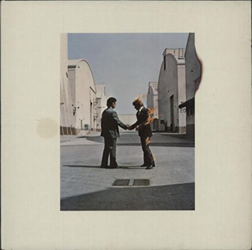 Pink Floyd - Wish You Were Here (75) (Vinyl)