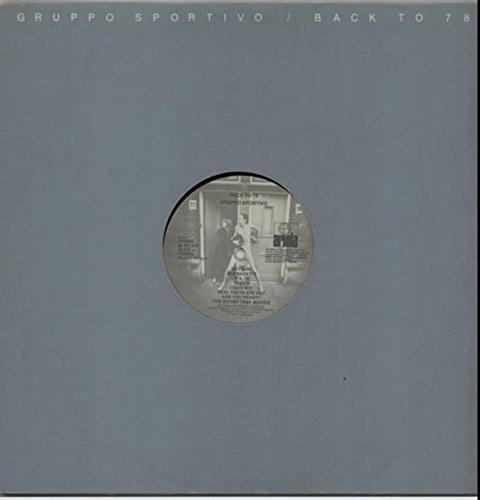 Gruppo Sportivo - Back To 78 (Vinyl)