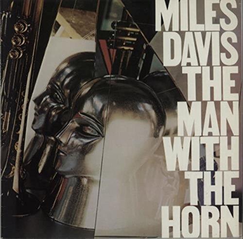 Davis , Miles - The Man With The Horn (Vinyl)