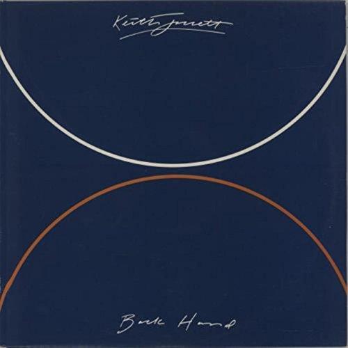 Jarrett , Keith - Back Hand (75) (Vinyl)