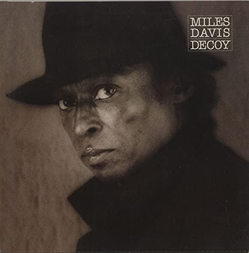 Davis , Miles - Decoy (Vinyl)