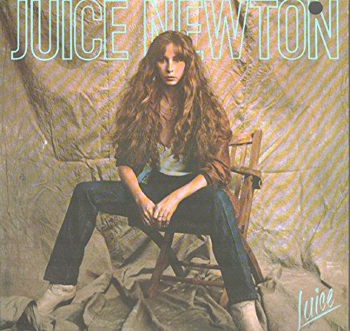 Juice Newton - JUICE NEWTON / JUICE