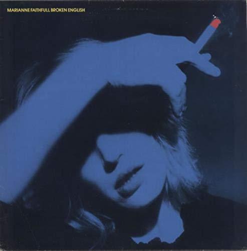 Faithful , Marianne - Broken English (Vinyl)