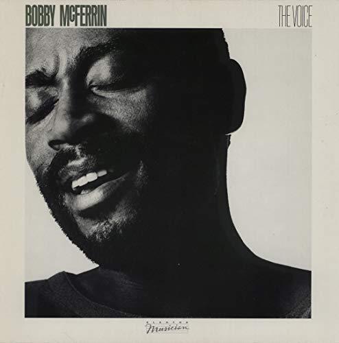 Bobby McFerrin - The Voice [Vinyl LP]