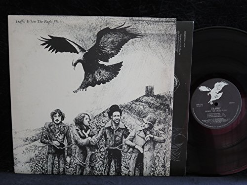 Traffic - When The Eagles Flies (Vinyl)