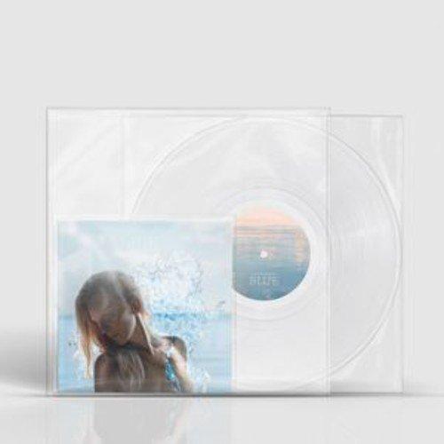 Iamamiwhoami - Blue (Limited Edition) (Clear) (Vinyl)