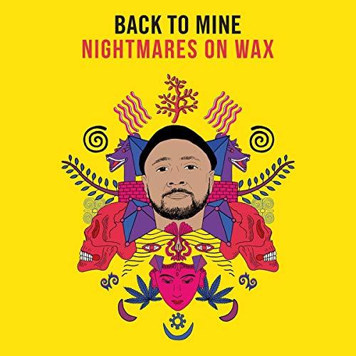 Nightmares on Wax - Back to Mine (Vinyl)