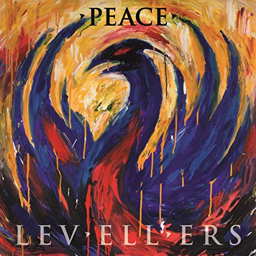 Levellers , The - Peace - Vinyl der Woche bei Silver Disc
