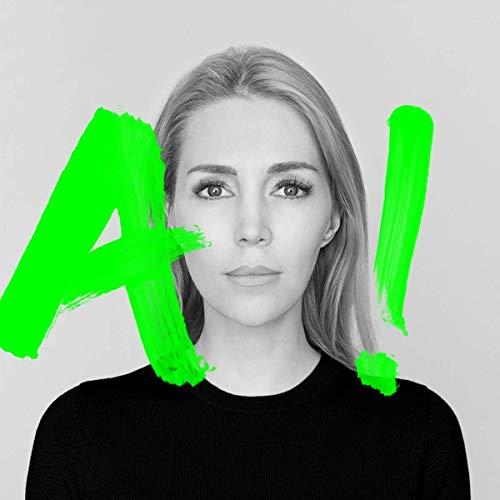 Alexa Feser - A! (CD im Digipak)