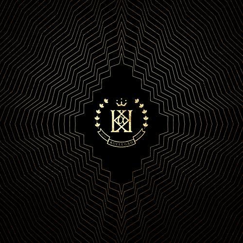 Kollegah - Monument (Deluxe Box)
