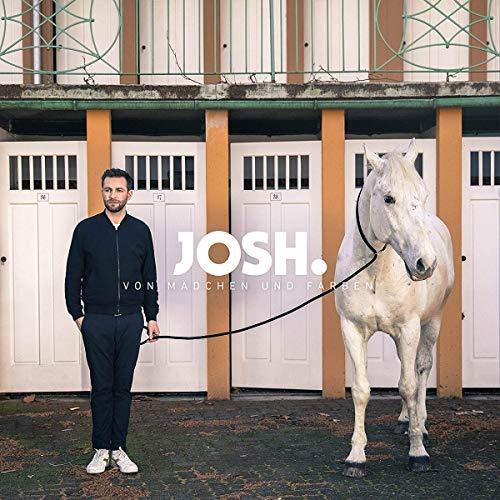Josh. - Von Mädchen und Farben
