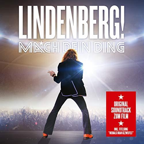 Soundtrack - Lindenberg! Mach Dein Ding (Original Soundtrack)
