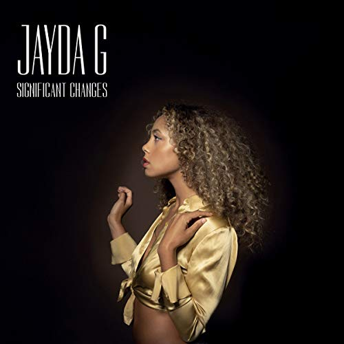 Jayda G - Significant Changes (Vinyl)