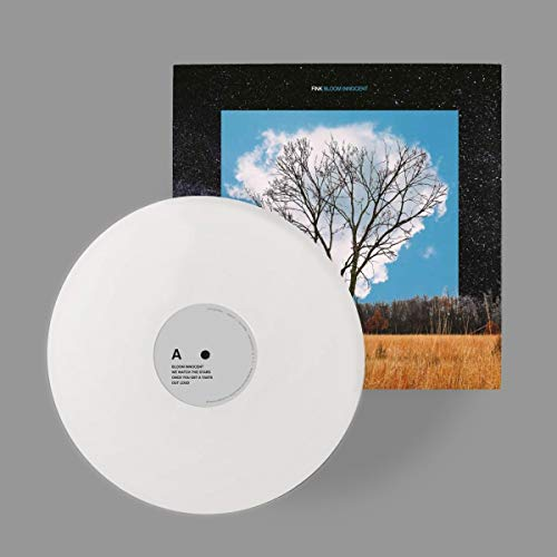 Fink (UK) - Bloom Innocent (White) (Vinyl)