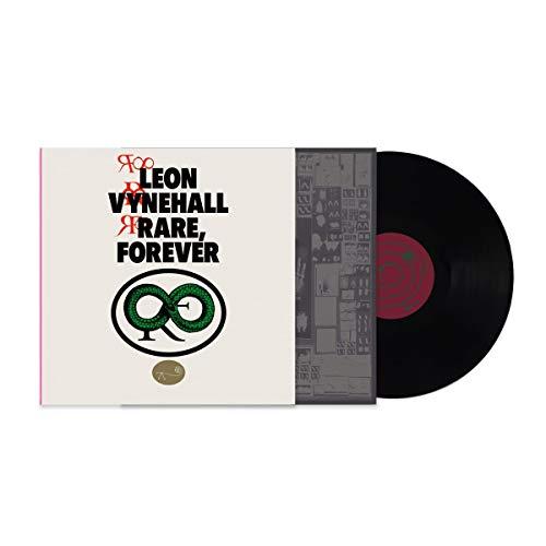 Vynehall , Leon - Rare, Forever (Vinyl)