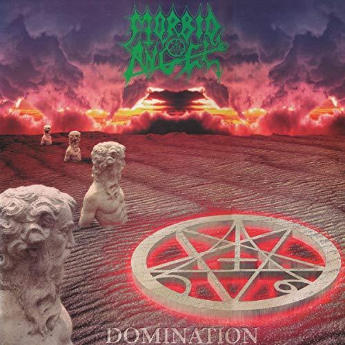Morbid Angel - Domination (Vinyl)