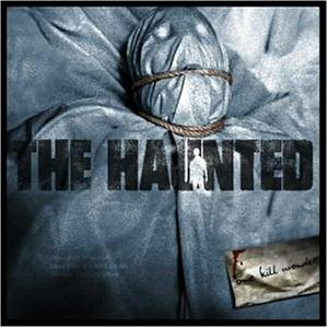 Haunted , The - One Kill Wonder (Special Edition)
