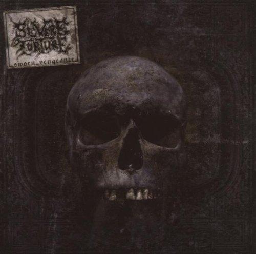 Severe Torture - Sworn Vengeance (Limited Edition)