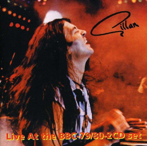 Gillan - Live at the BBC 79 - 80