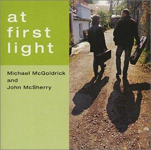 McGoldrick , Michael & McSherry , John - At first light