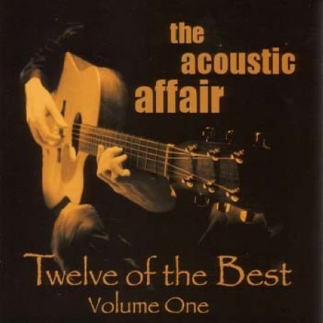 Sampler - Acoustic Affair: 12 Best 1