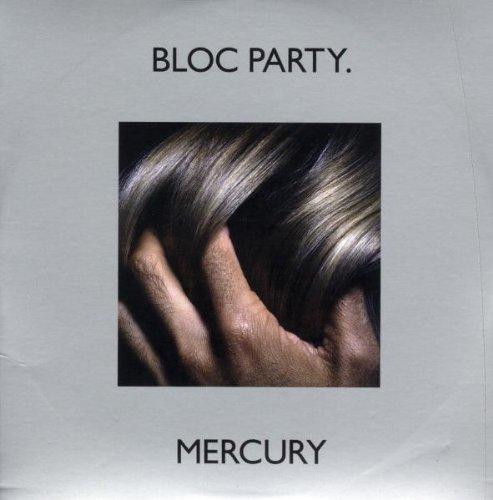Bloc Party - Mercury (Maxi)